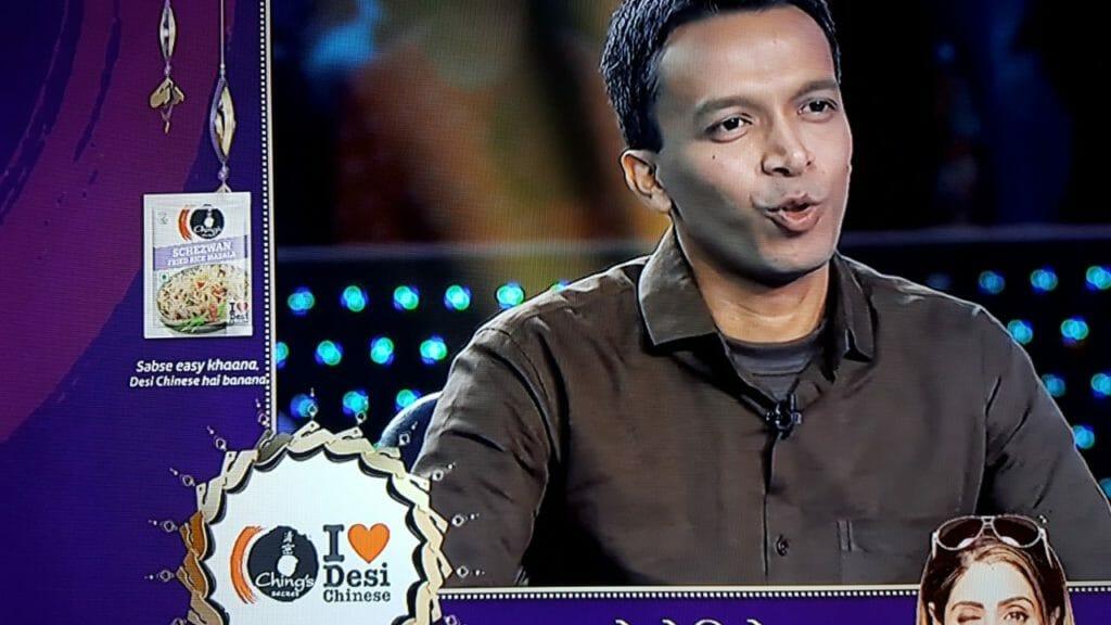 Umesh Kumar Sahu KBC Contestant 4