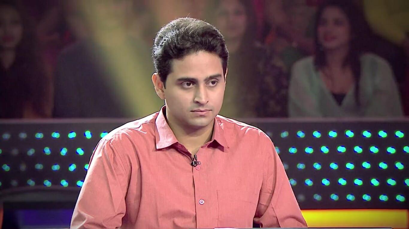 Viresh chaudhary viresh kbc win 1 crore