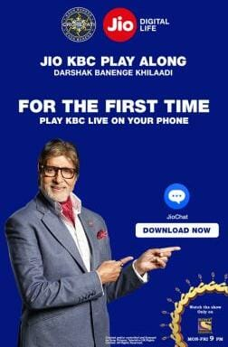 What is KBC Jio Play Along : FAQs Exciting concept by Kaun Banega Crorepati