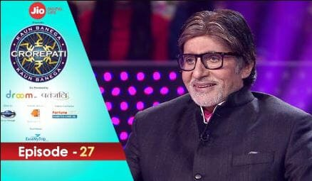 kbc episode of 1 crore winner anamika