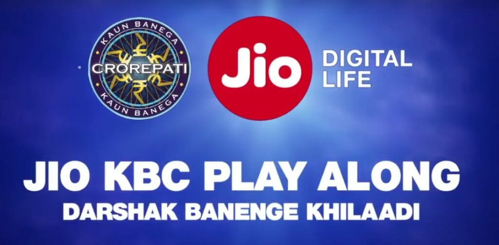 kbc jio play along
