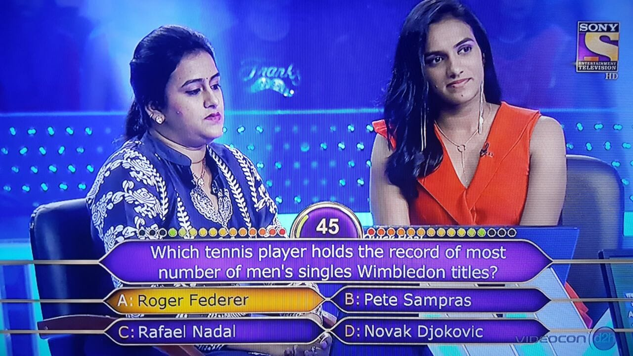 A. Roger Federer