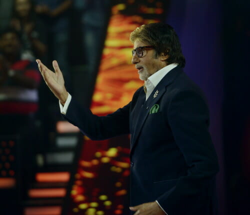 The penultimate Day of KBC for this season – FINALE of the KBC season 9