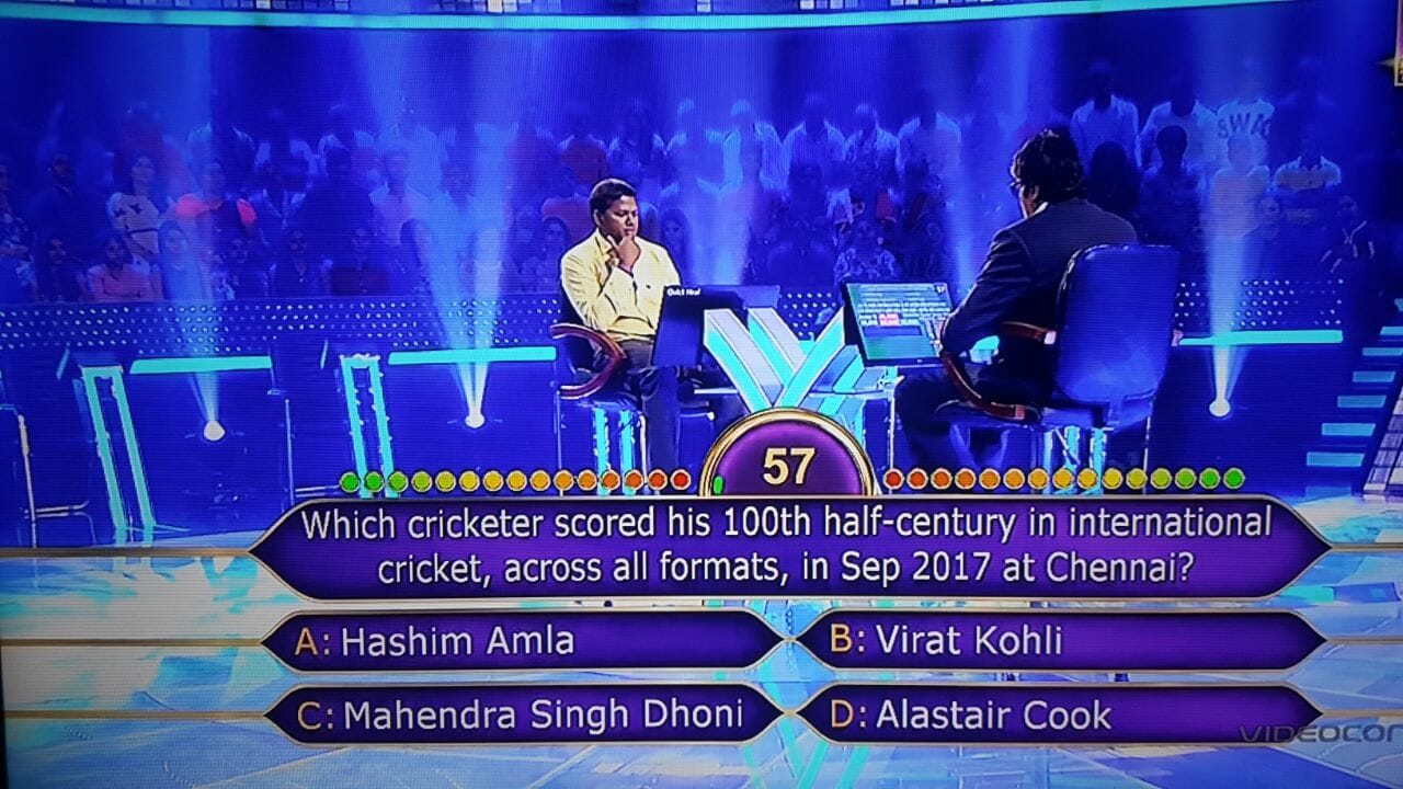 kbc question