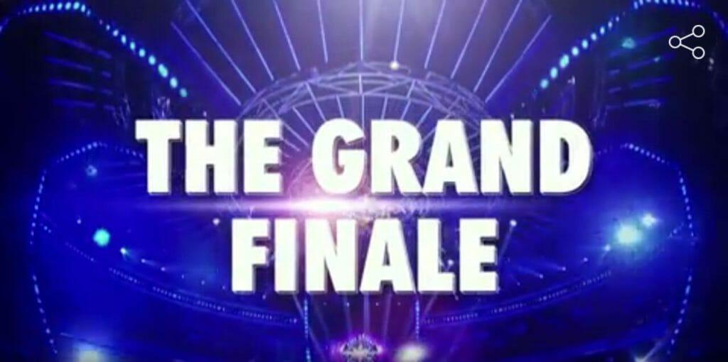 kbc Grand finale1