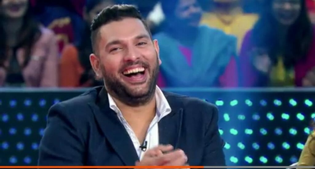 Watch Yuvraj Singh talk about how he fought cancer and made a comeback, in the Grand Finale of KBC