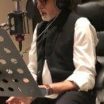 KBC Amitabh Bachchan 1