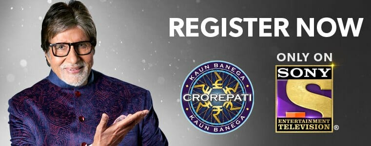 kbc register now