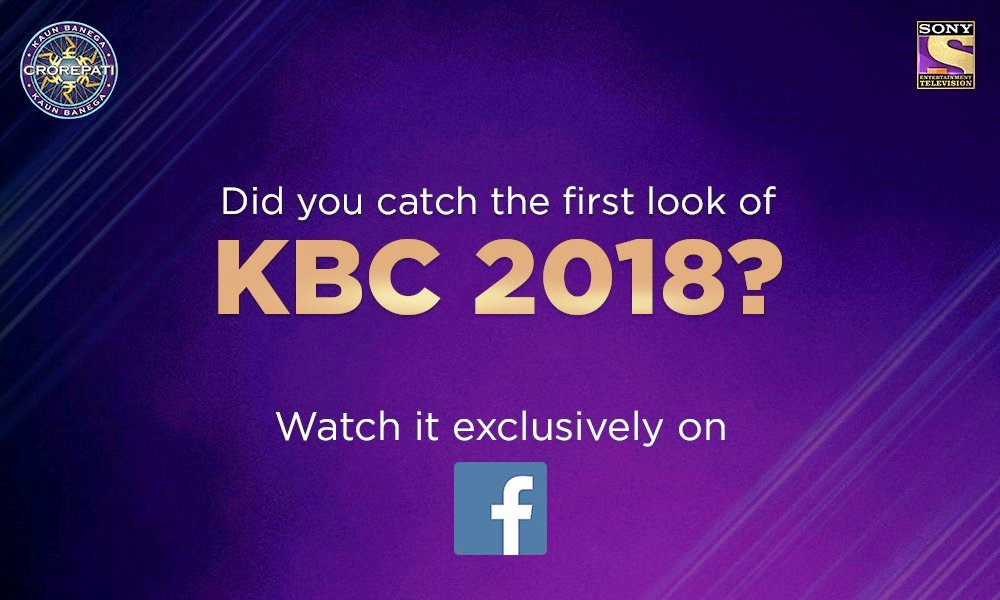 Exclusive premiere of Kaun Banega Crorepati Season 10