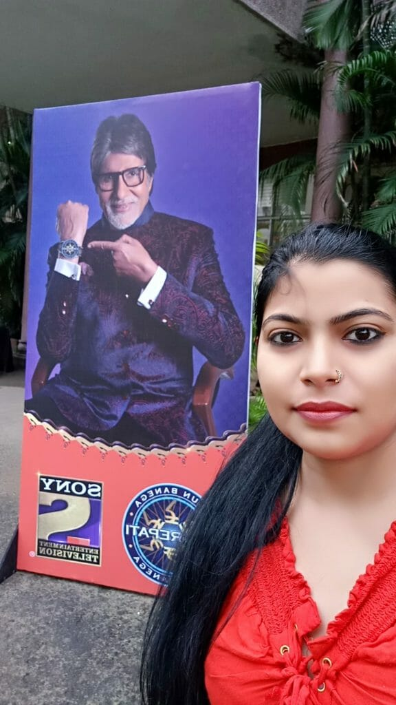 Pictures from KBC Auditions 2018