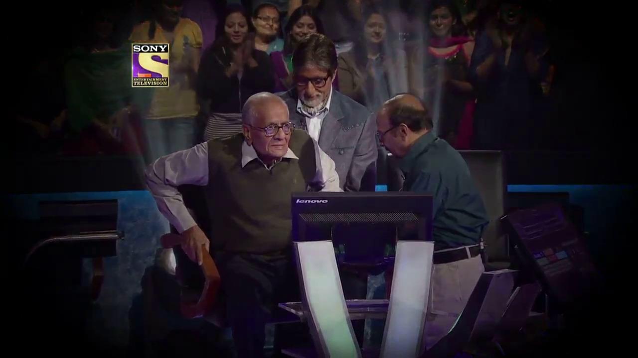 KBC Ka Hindustan Episode NO 4 (1)