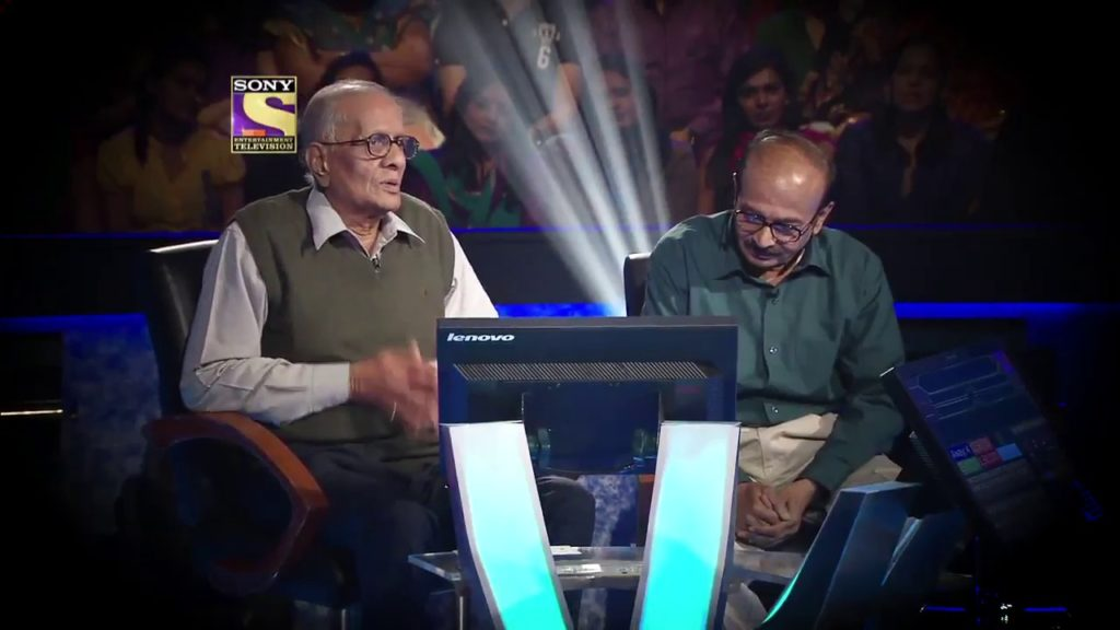 KBC Ka Hindustan Episode No 4 – Equal opportunity to all contestants