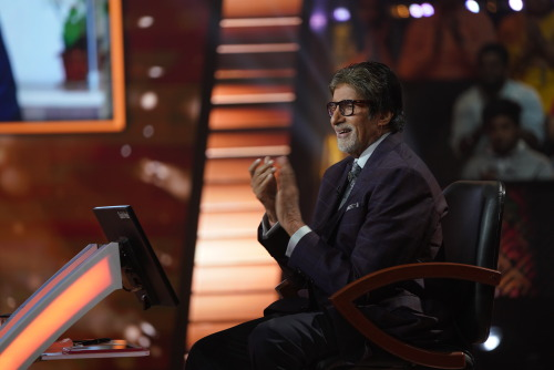 KBC Latest Pictures 14