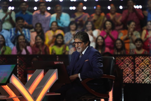 KBC Latest Pictures 16