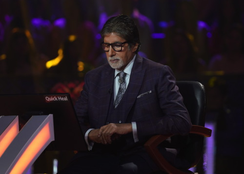 KBC Latest Pictures