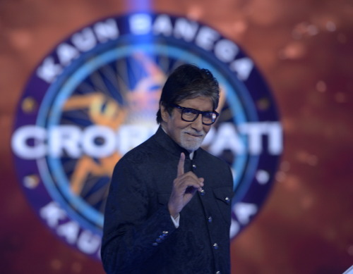 KBC 10th Season is Back on SONY TV – Grand Opening Pictures