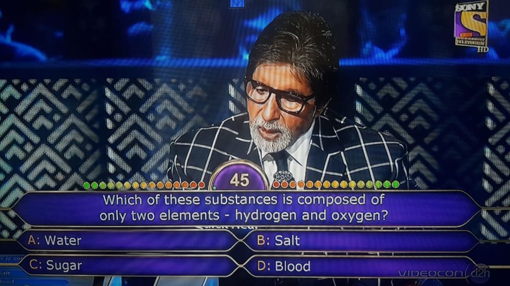 two elements