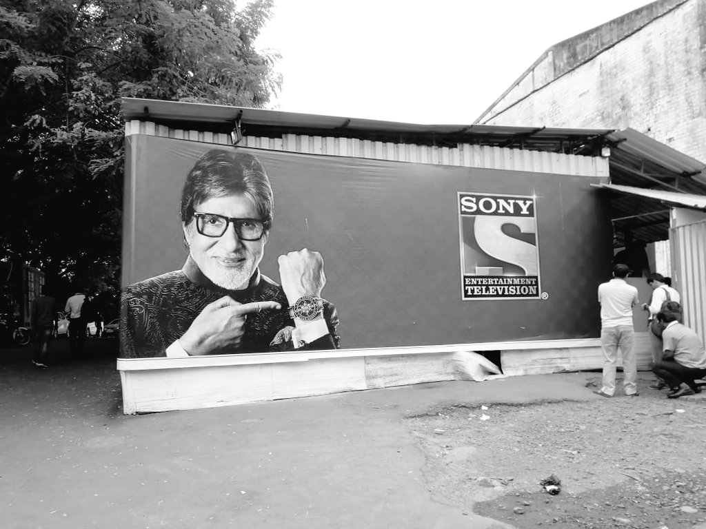 KBC in 2019 – Coming soon Confirmed by Amitabh Bachchan
