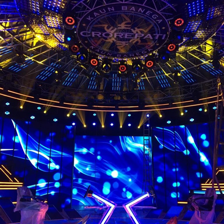 The wait is finally over! KBC Shoot starts from 7th September