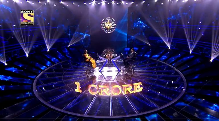 Question worth 1 Crore : Asked from BHAVANA WAGHELA KBC Conestant
