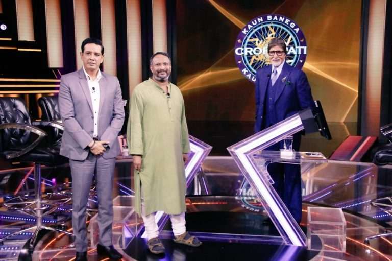 KBC Karmveer – Watch this special Episode of KBC 12 tonight at 9pm on SONY TV