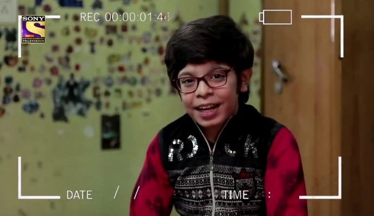 The 13-year-old SHASHWAT KHANDELWAL – Watch him on the hotseat in Students Special Week on KBC12