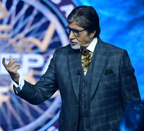 6 Days to go : Watch Kaun Banega Crorepati on SONY at 9 PM from 23rd August