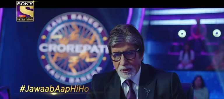 Sammaan The KBC Short Film – Here's the entire short film! Don't forget to tune in to KBC13